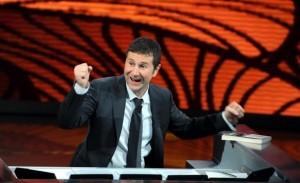 """Sanremo 2013, Fabio Fazio fa la rivoluzione e annuncia: """"porterò il divertimento"""""""