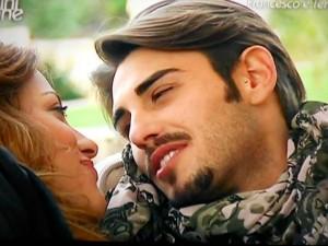 Uomini e Donne: Francesco e Teresanna, tre mesi d'amore...