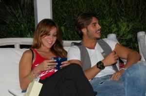 Uomini e Donne anticipazioni, Teresanna e Francesco: serata a tre