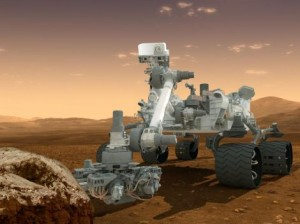 Spazio, Curiosity è atterrato su Marte: adesso si saprà se c'è vita o meno