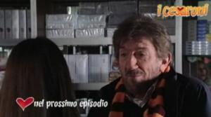 I Cesaroni 5, Gigi Proietti nella terza puntata