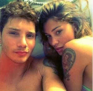 """Belen Rodriguez e Stefano De Martino, lui: """"sogno di costruire una famiglia con Belen"""""""