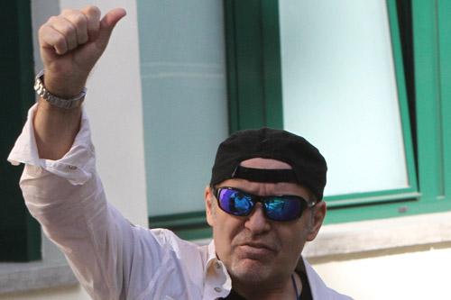 Vasco Rossi, condizioni di salute: aggiornamenti 28 settembre 2012