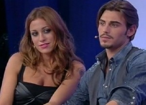Uomini e Donne anticipazioni: Francesco e Teresanna si lasciano, poi tornano insieme