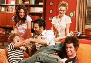 I Cesaroni 5, anticipazioni quarta puntata del 5 ottobre 2012
