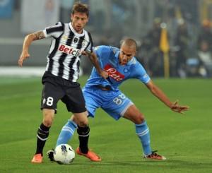 Juventus-Napoli: probabili formazioni del match-clou dell'8a giornata di Serie A