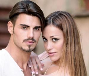 Uomini e Donne anticipazioni, Francesco e Teresanna nella puntata del 5 ottobre 2012
