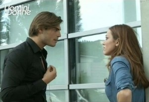 Uomini e Donne: Francesco e Teresanna 'la lite' riassunto puntata 10 ottobre 2012