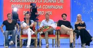 Uomini e Donne, Trono Blu Classico 2012-13
