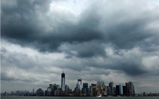 """Uragano Sandy su New York, Michael Bloomberg: """"Non c'è più tempo per scappare!"""""""