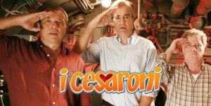 I Cesaroni 5, anticipazioni sesta puntata 19 ottobre 2012