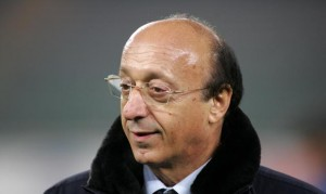 """Luciano Moggi contro l'Inter e Moratti: """"chiederò un mega risarcimento..."""""""
