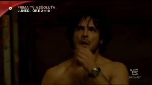 Squadra Antimafia Palermo oggi 4, anticipazioni settima puntata 29 ottobre 2012