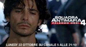 Squadra Antimafia Palermo oggi 4, riassunto sesta puntata del 22 ottobre 2012