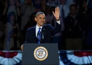 Barack Obama, dopo essere stato rieletto annuncia più tasse per i ricchi