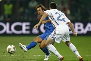 Calcio, Italia-Francia: convocati, probabili formazioni e interviste