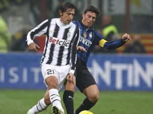 Juventus-Inter: diretta live 3 novembre 2012 (Serie A 2012-13)