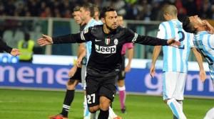 Pescara-Juventus 1-6: gol, interviste e video della partita (Serie A 2012-13)