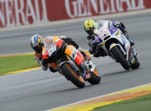 MotoGP 2012, Gran Premio di Valencia: vince Pedrosa [interviste, classifiche e video]