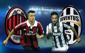 Milan-Juventus: diretta live 25 novembre 2012 (Serie A 2012-13) [risultato finale 1-0]