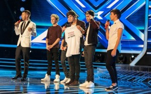 I 'One Direction' ospiti a X Factor 6  annunciano due date in Italia