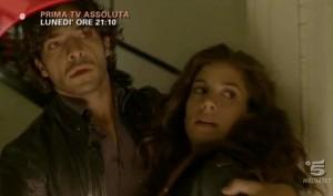 Squadra Antimafia Palermo oggi 4, anticipazioni nona puntata 12 novembre 2012