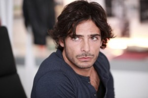 Squadra Antimafia 5 anticipazioni: Domenico Calcaterra (Marco Bocci) intervistato a Catania
