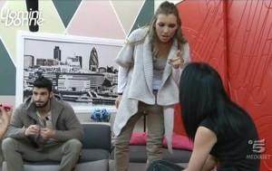 Uomini e Donne, segnalazione puntata 21 novembre: Cristian ha tradito Tara (2a parte)
