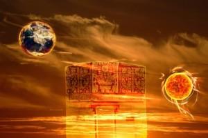 21 dicembre 2012 ore 11.11 GMT (12.11 in Italia) finisce il calendario Maya