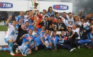 Coppa Italia 2012-13: ecco i quarti di finale al completo, eliminato il Napoli