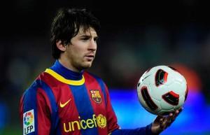 Lionel Messi: nessuno come lui, con 86 gol nel 2012 entra nella leggenda