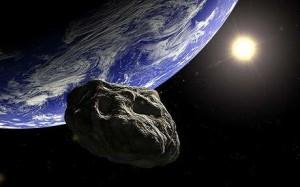 L'asteroide Toutatis ha sfiorato la Terra il 12-12-12, ci spiega tutto l'astrofisico Masi
