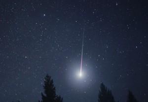Meteoriti dalla Terra: dopo l'asteroide tocca alle Geminidi, visibili dal nostro pianeta