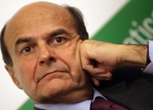 Beppe Grillo su 'Lo squadrone di Bersani', direttamente dal suo blog