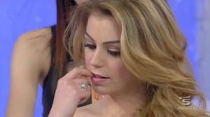 Uomini e Donne anticipazioni: Alessia Cammarota su Francesco e Teresanna