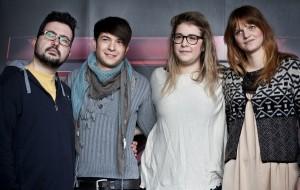 X Factor 6, prima finale 6 dicembre 2012: eliminata Cixi, ospite Kylie Minogue [foto e riassunto puntata]