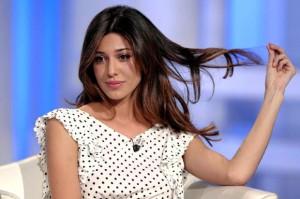 """Belen Rodriguez parla di Fabrizio Corona sul settimanale 'Chi': """"molta tristezza"""""""