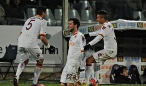 Coppa Italia 2012-13, Fiorentina-Roma 0-1: decide Destro nei supplementari