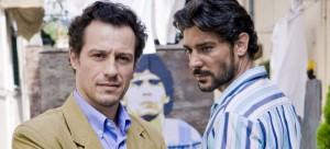 'Il clan dei camorristi', debutto col botto: quasi 5 milioni per la nuova serie sulla mafia