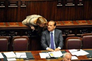 Fiorella Ceccacci Rubino: la deputata Pdl non si pente del video hard [foto video]