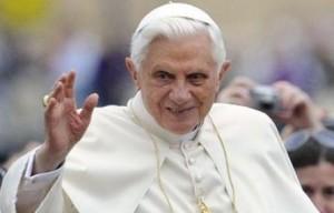"""Papa Benedetto XVI lascia il pontificato, Ratzinger: """"consapevole della gravità di questo atto"""""""