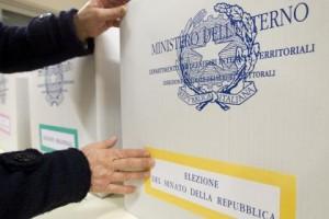 Elezioni 2013, dati reali Senato: PD, PDL, Movimento 5 Stelle, Monti, Ingroia