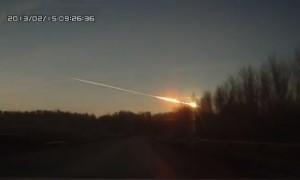 Pioggia di meteoriti sulla Russia, negli Urali: 1200 feriti, 160 sono bambini