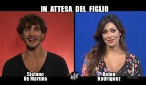 """Belen e Stefano De Martino, intervista doppia a 'Le Iene': """"confessioni shock"""""""