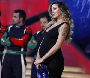 Belen Rodriguez ricoverata e poi dimessa a causa di un malore [salta la semifinale di Italia's Got Talent]