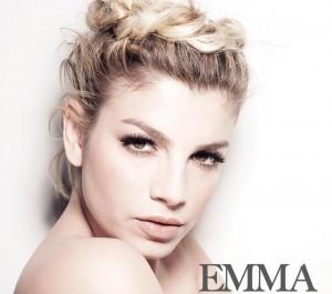 """Emma Marrone torna con un nuovo album di inediti: """"Schiena"""""""