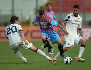 """Catania-Cagliari 0-0, Rolando Maran: """"dobbiamo continuare a lottare"""""""