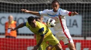 Chievo-Catania 0-0, persa un'occasione per il sogno europeo [dichiarazioni e tabellino]