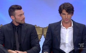 Uomini e Donne news anticipazioni Trono Classico: Andrea bacia Claudia