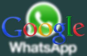 Google vuole comprare WhatsApp per realizzare 'Babel'
